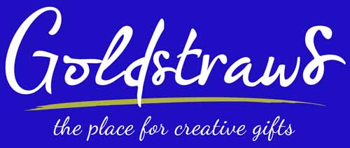 Goldstraws Logo